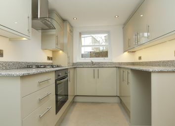 Thumbnail 2 bed terraced house for sale in Sion Passage, Ramsgate