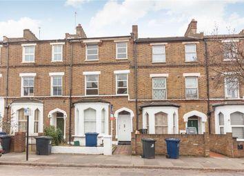 Thumbnail 3 bed flat for sale in Rosebank Gardens, York Road, London