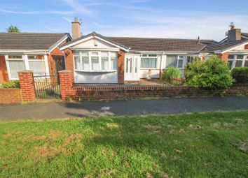 Thumbnail 2 bedroom semi-detached bungalow for sale in Hanover Walk, Winlaton, Blaydon-On-Tyne