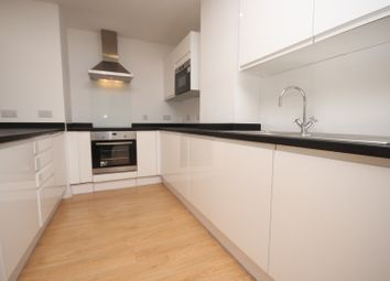 Thumbnail 2 bed flat to rent in Trafford House, Station Way, Basildon