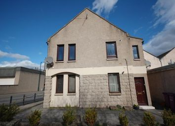Thumbnail 2 bed flat to rent in Northfield Terrace, Elgin