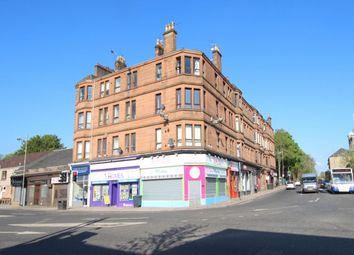 Thumbnail 1 bedroom flat for sale in Inchinnan Road, Renfrew