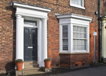 Thumbnail 5 bed town house for sale in Burgate, Barton-Upon-Humber