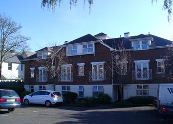 Thumbnail 2 bed flat to rent in Seldown Towers, 47 Mount Pleasant Road, Poole
