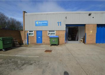 Thumbnail Light industrial to let in Unit 11 Silverwing Industrial Estate, Horatius Way, Croydon, Surrey