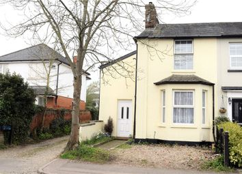 Thumbnail 1 bed flat to rent in Apton Road, Bishop's Stortford
