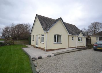 Thumbnail 3 bed bungalow to rent in Golf Links Road, Westward Ho, Bideford