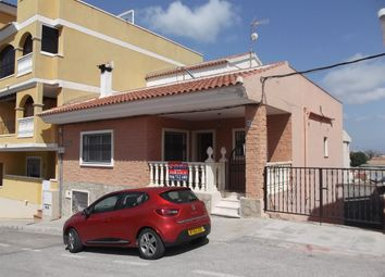 Thumbnail 3 bed semi-detached house for sale in Benijofar, Benijófar, Alicante, Valencia, Spain