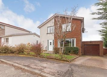 Thumbnail 4 bedroom detached house for sale in Kilbreck Gardens, Bearsden, Glasgow, East Dunbartonshire