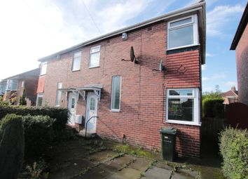 Thumbnail 3 bedroom semi-detached house for sale in Heathwell Road, Denton Burn, Newcastle Upon Tyne