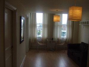 Thumbnail 1 bedroom duplex to rent in Richmond Road, Kingston-Upon-Thames Surrey