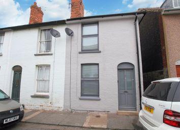 Thumbnail 2 bed terraced house for sale in Sydenham Street, Whitstable