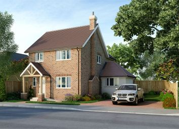 Thumbnail 3 bed detached house for sale in Windmill Way, Much Hadham, Hertfordshire