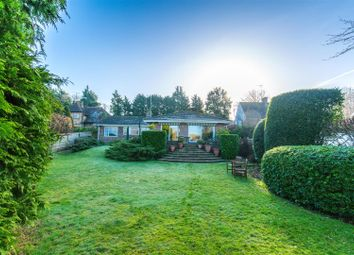 Thumbnail 3 bed detached bungalow for sale in Wellgreen Lane, Kingston, Lewes
