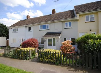 Thumbnail 3 bed terraced house for sale in Bailey Bridge Road, Braintree