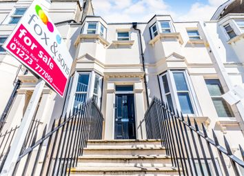 Thumbnail 2 bed flat for sale in Clarence Square, Brighton