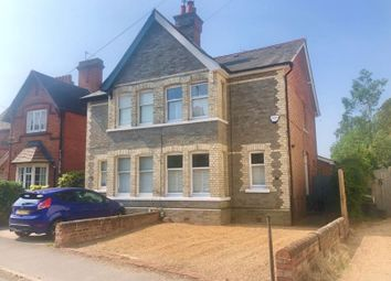 Thumbnail 4 bed semi-detached house for sale in Twyford Business Park, Station Road, Twyford, Reading