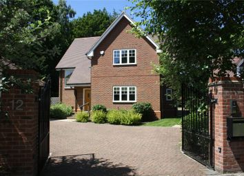 Thumbnail 4 bed detached house to rent in Drays Lane, Rotherfield Peppard, Henley-On-Thames, Oxfordshire
