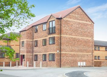 Thumbnail 2 bed flat to rent in Waterpark View, Kinsley, Pontefract