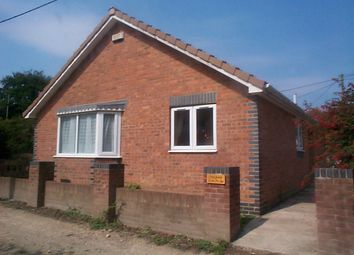 Thumbnail 3 bed bungalow to rent in Elmfield Lane, Calshot