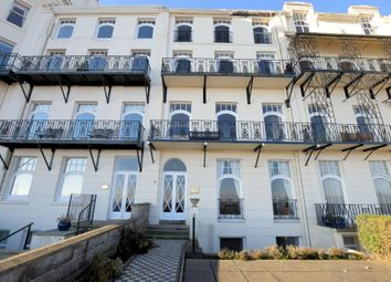 Thumbnail 2 bedroom flat for sale in Esplanade, Scarborough, North Yorkshire