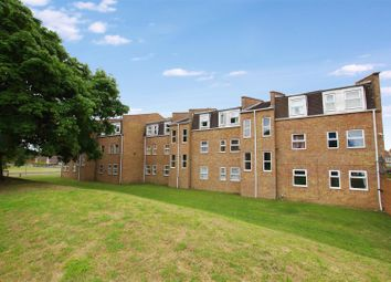 Thumbnail 2 bed flat for sale in Broughton Grange, Lawns, Swindon