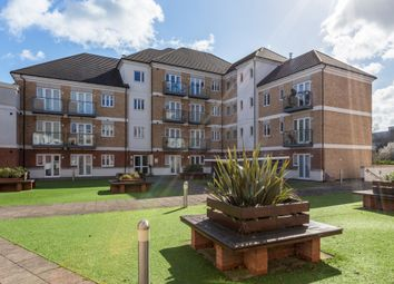 Thumbnail 2 bed flat for sale in Ley Farm Close, Garston, Watford