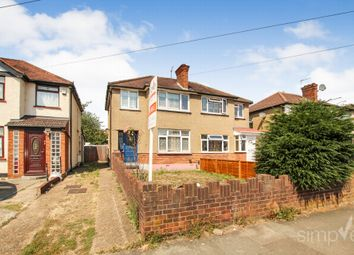 3 bed semi-detached house for sale in Leven Way, Hayes UB3