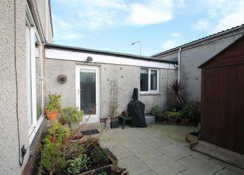 Thumbnail 3 bedroom terraced bungalow for sale in Mcleod Street, Broxburn