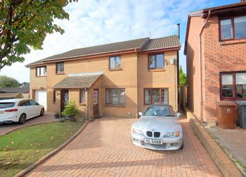 Thumbnail 3 bed semi-detached house for sale in Islay Drive, Old Kilpatrick, West Dunbartonshire