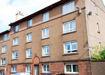 Thumbnail 2 bed flat to rent in Bearhope Street, Greenock