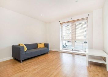 Thumbnail 1 bedroom flat to rent in Hereford Road, London