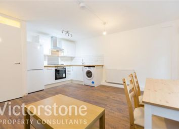 Thumbnail 4 bed flat to rent in Benworth Street, Bow, London