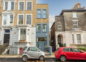 Thumbnail 3 bed end terrace house for sale in Grove Road, London