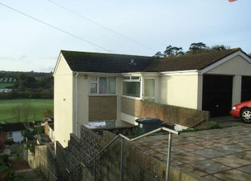 Thumbnail 2 bed flat to rent in Penwill Way, Paignton