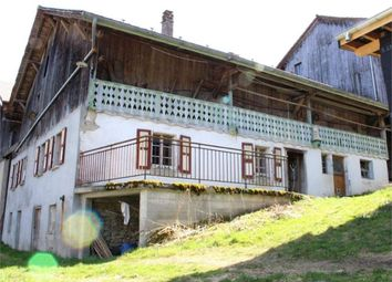 Thumbnail 1 bed country house for sale in 74430 Seytroux, France