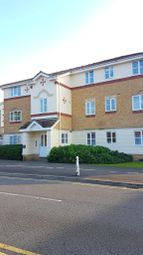 Thumbnail 2 bed flat for sale in Cippenham, Slough, Berkshire