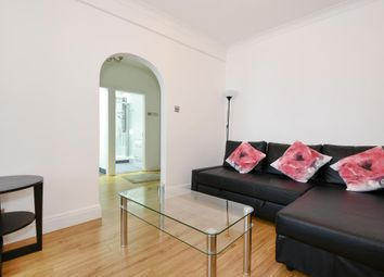 Thumbnail 1 bed flat to rent in Frognal, Hampstead NW3,