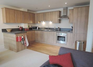 Thumbnail 2 bed flat to rent in House Of York, 28 Charlotte Street, Birmingham