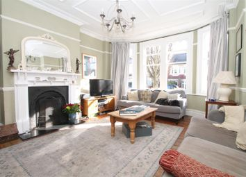 Thumbnail 3 bed property for sale in Belmont Avenue, London