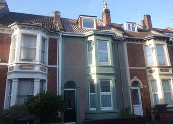 Thumbnail 3 bed terraced house for sale in Lawrence Avenue, Bristol