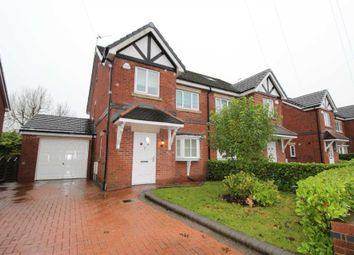 4 bed town house for sale in Easedale Road, Bolton BL1