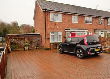 Thumbnail 3 bed end terrace house for sale in Coningsby Drive, Potters Bar