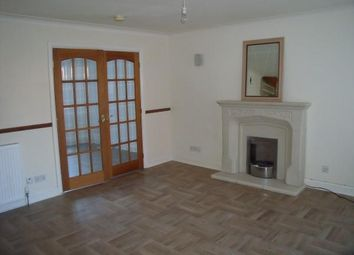 Thumbnail 2 bedroom terraced house to rent in Eastwell Close, Lochee, Dundee