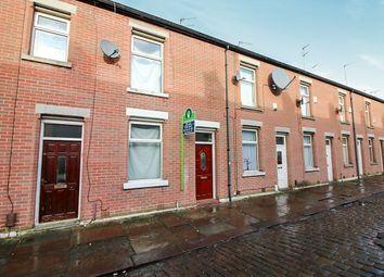 Thumbnail 2 bed terraced house for sale in Bonsall Street, Blackburn
