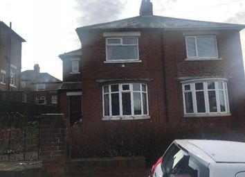 Thumbnail 1 bed semi-detached house for sale in Ronald Se, Newcastle