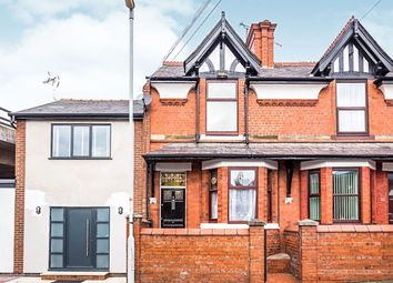 Thumbnail 2 bed terraced house to rent in Canal Street, Chester