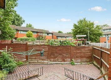 Thumbnail 1 bed maisonette for sale in Bennett Close, Northwood