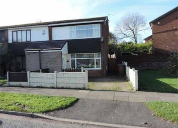 Thumbnail 2 bed semi-detached house for sale in Coronation Road, Manchester, Greater Manchester