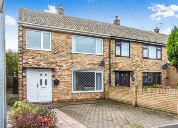 Thumbnail 3 bed semi-detached house for sale in Anderson Crescent, Amble, Morpeth